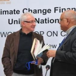 Climate Change Finance Unit Photo 8