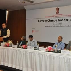Climate Change Finance Unit Photo 15