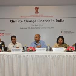 Climate Change Finance Unit Photo 16